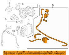 GM OEM Vapor Canister-Solenoid 22840971