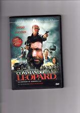 Commando Leopard (2007) DVD #17057