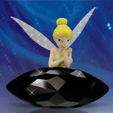 Tinker Bell Fairy Figurine Disney Shiny Wishes Pixie  Tinker Bell Sparkles