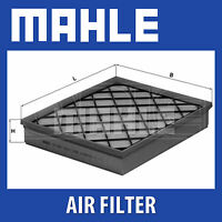 Mahle Air Filter LX2641 - Fits BMW X5, X6 - Genuine Part