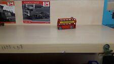 Matchbox lesney N5 LONDON BUS 1958 Raritet.