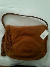 Country Road Women's Suede Handbags