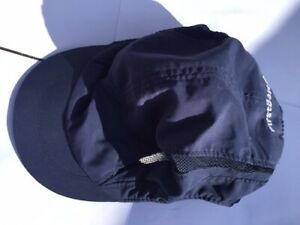 Scott safety First Base 3 Bump Cap Navy cloth COVER to go over hard shell cap