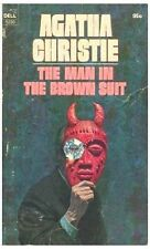 USED (GD) Man in the Brown Suit by Agatha Christie