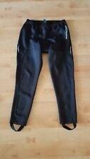 Muddyfox Padded Cycling Pants Women's Us Size 14 Uk Size 18