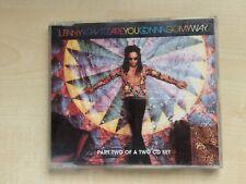 LENNY KRAVITZ - ARE YOU GONNA GO MY WAY? CD2 (CD SINGLE)