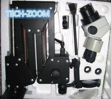 New Micro Inlaid Mirror Multi-directional Micro-setting Microscope Jewelry Tools