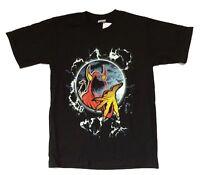 Insane Clown Posse Port Hole Wraith Moon Black T Shirt New Official ICP
