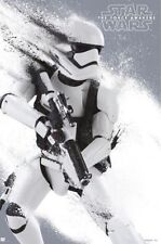 STAR WARS - THE FORCE AWAKENS - STORM TROOPER POSTER - 24x36 - 160367