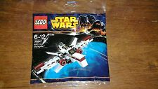 "LEGO STAR WARS SET No.30247 ""ARC-170 Starfighter"" - NEW FACTORY SEALED POLYBAG"