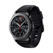 Reloj Inteligente Samsung R7600 Gear S3 Frontier Space Gray