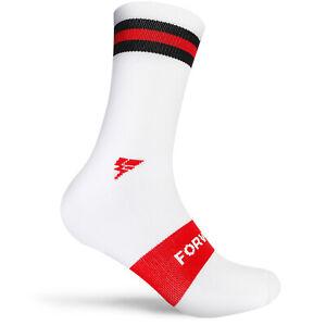 Forward Stripe Cycling Socks
