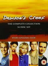 Dawson's Creek Collector's Edition - Season 1, 2, 3, 4, 5 & 6 Collection DVD