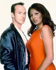 """PAM GRIER AS JACKIE BROWN, MICHAEL  Poster Print 24x20"""""""