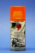 Auto-K Transparent-Spray Tönungsspray orange 150ml /K33118