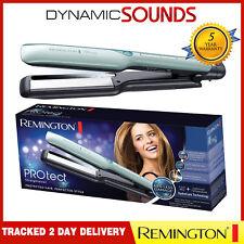 Remington S8700 PROtect HydraCare Flat Iron Hair Straightener 230°C