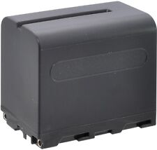 High Power 7800 mAh Capacity Battery for Sony HDR-FX1 HDR-FX7 HDR-FX1000 AX2000