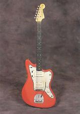 card - 1962 Fender Jazzmaster - guitar card series 1 #12