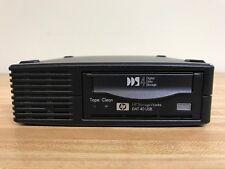 HP DW023-69201 DAT40 20/40GB USB EXTERNAL TAPE DRIVE 393488-001 BRSLA-05U1-AC