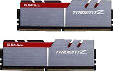 G. SKILL 4GB DDR4 SDRAM Memory (RAM)