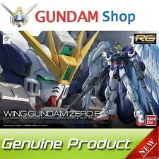 BANDAI RG Gundam W Endless Waltz 1/144 XXXG-00W0 Wing Gundam Zero EW  194380
