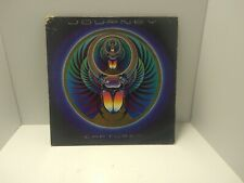 Journey - Captured - VG Vinyl LP Record 1981 DOUBLE album