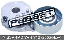 Tensioner Assembly For Nissan Ad Van Y12 (2005-Now)