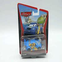 Disney PIXAR Cars 2 Super Chase FLASH Mattel Diecast Limited Edtition Toys Car