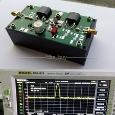 DIY kits 45W 70-200MHZ power amplifier for FM VHF transceiver radio amplifiers