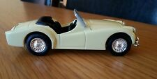 1:43 Corgi Triumph TR3A Frogeye Convertible Perfect Condition
