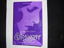 CLAUDIA GRAY – Stargazer, Book 2 in the Evernight series (Paperback, 2011)