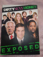 COFANETTO+ 3 DVD DISCHI DIRTY SEXY MONEY exposed italiano PERFETTO
