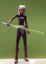 Star Wars Clone Wars Ahsoka Tano Loose