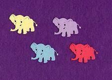 Elephant # 4 baby cute die cuts