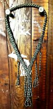 Duck / Goose / Predator Call Paracord Lanyard CAMO Hand Made with clips