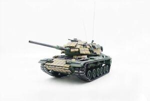 PMA P0342 Precision Model Art 1/72 US M60A1 RISE Patton Tank with ERA Amphibios