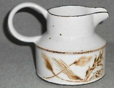 Midwinter Stonehenge WILD OATS PATTERN Creamer MADE IN ENGLAND