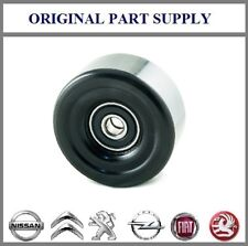 Nissan Genuine Navara D40 Pulley Idler Bearing Belt Tensioner 11927EB32A