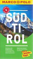 Südtirol Dolomiten Meran Radeln Marco Polo Reiseführer & Extra-Faltkarte TOP!