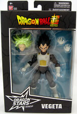 DB Series Dragon Ball Super  - Vegeta Action Figure Series 7