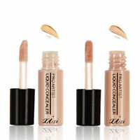 Hide Blemish Cream Concealer Stick Cover Dark Eye Circle Makeup Face Foundation