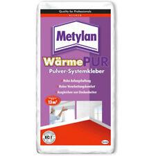 Metylan System Kleber Pulver - Für die Verklebung von Metylan WärmePUR