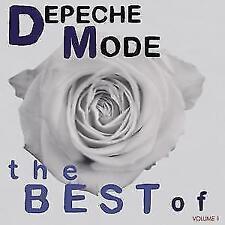 The Best Of Depeche Mode,Vol.1 von Depeche Mode (2013)