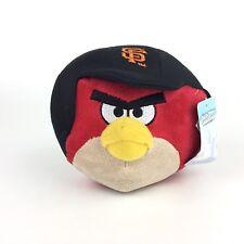 MLB San Francisco Giants / Angry Birds Plush Toy