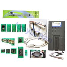TNM5000 USB Eeprom Programmer+12pcs IC Sockets+Sucking Pen support JTAG ISP FPGA