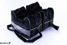 Triumph Sprint St 1050 Sideliners Saddlebags Liners by Bestem Sydney