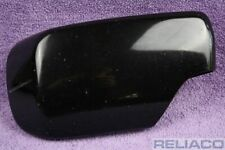 BMW E46 E39 3 5 Series RIGHT Off Side OS Wing Mirror Shell Cover Cap Case BLACK