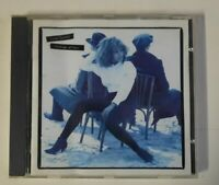 Tina Turner ~ Foreign Affair ~ Cd 1989 ~ capitol records inc