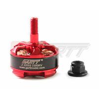 GARTT QE2205C 2500KV CW//CCW Brushless Racing Motor QAV FPV RC 210 250 zmr 300 UK