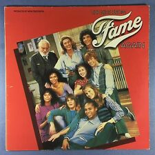 The Kids From Fame Again - Rca RCALP-6057 Ex État